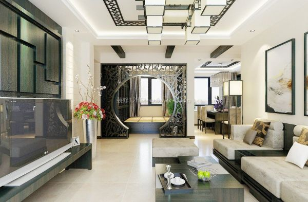 室内装修 > 新房简单中式装修 简约中式装修要怎么设计     新房简单